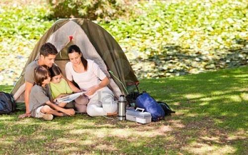 10 consejos para ir de camping