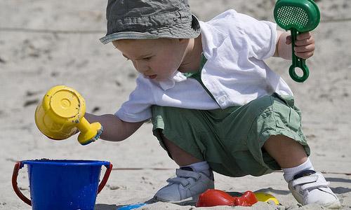 Actividades que pueden aumentar capacidad de aprendizaje de los niños
