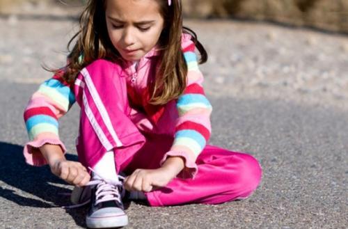 Actividades que pueden hacer los niños por si solos