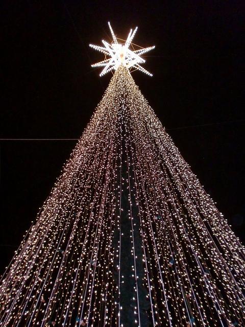 Adornar el rbol de navidad gu a para padres - Como se adorna un arbol de navidad ...