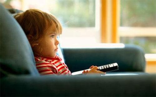 Algunas recomendaciones a la hora de ver televisión
