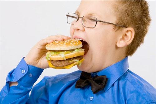 Alimentación infantil: mitos y verdades