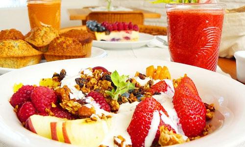Alimentos saludables para comer durante el embarazo gu a para padres - Alimentos no permitidos en el embarazo ...