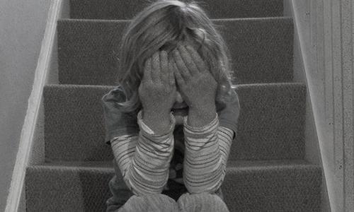 Aprende a controlar a un niño irritable