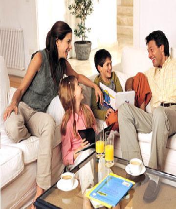 Aprende a disfrutar el tiempo con tus hijos