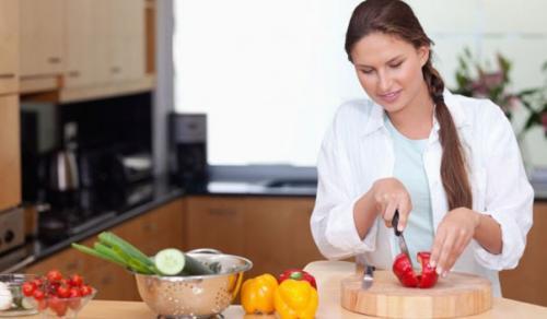 Aprende a perder los kilos de más tras el parto