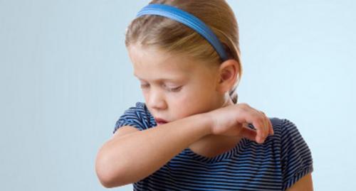 Aprende a reconocer los distintos tipos de tos infantil