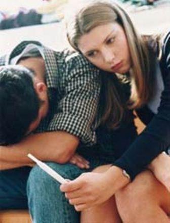Ayudar a los adolescentes a evitar embarazos no deseados