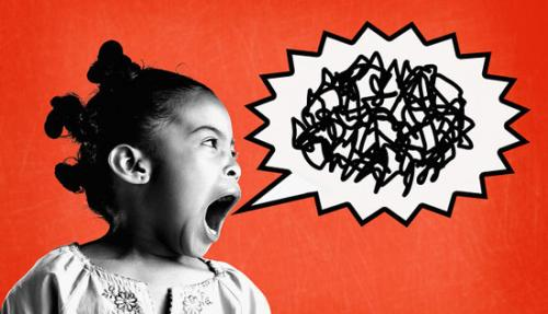 Bebés que dicen groserias