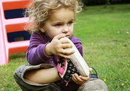 Calzado adecuado para niños