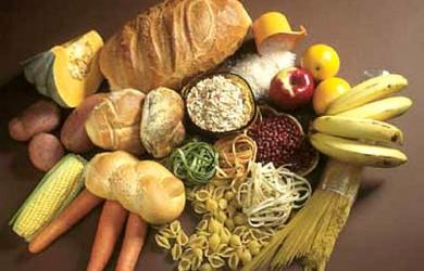 Високо въглехидратна диета