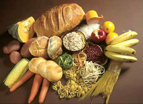 Carbohidratos, cuáles deben comer los niños