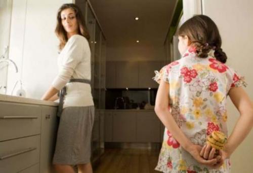 ¿Cómo actuar si tu hijo miente?