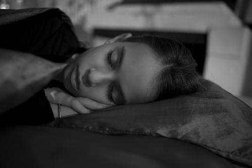 Cómo conseguir dormir mejor. II