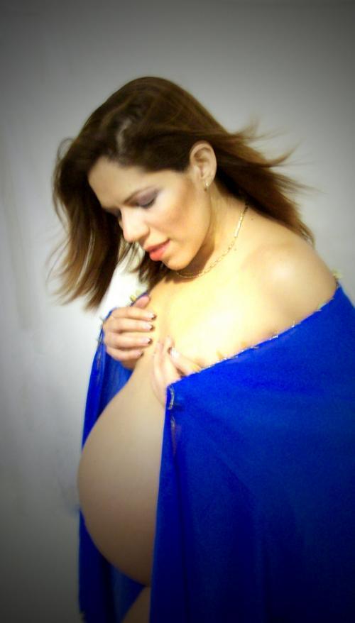 ¿Cómo conseguir un embarazo sano y en plena forma?