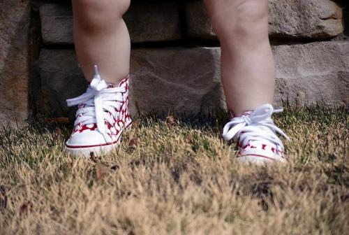 Cómo elegir el calzado correcto para los niños