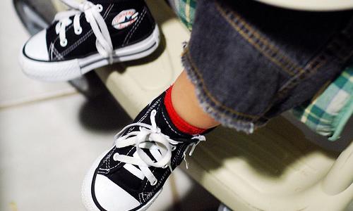 Cómo elegir los mejores zapatos para los niños