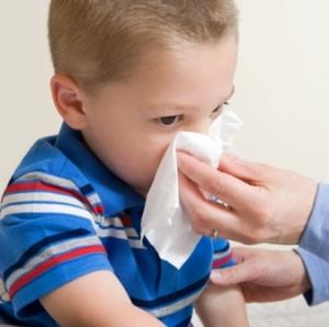 Cómo evitar las alergias en los niños