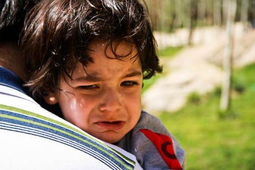 Cómo hablar con un niño la muerte de un ser querido