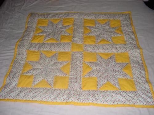 Como hacer cobertores para beb s imagui - Como hacer edredones ...