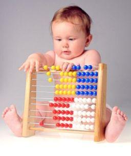 Cómo reconocer la memoria de tu bebé
