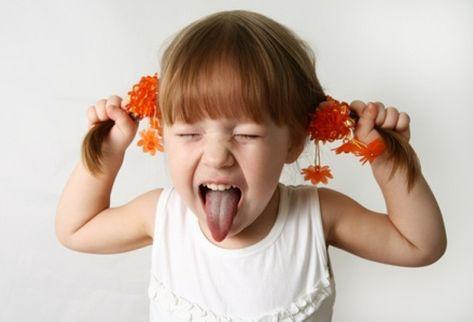Cómo será el temperamento de los niños?