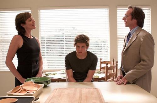 Conflictos de autoridad en la familia