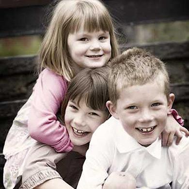 Conocer las razones por las que los niños son activos o agresivos