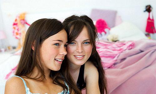 Consejos de belleza para niñas adolescentes