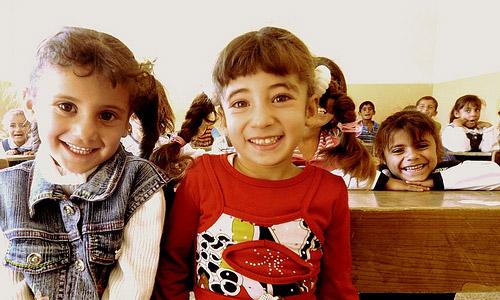 Consejos de expertos: Mantener buena salud de los niños en la escuela