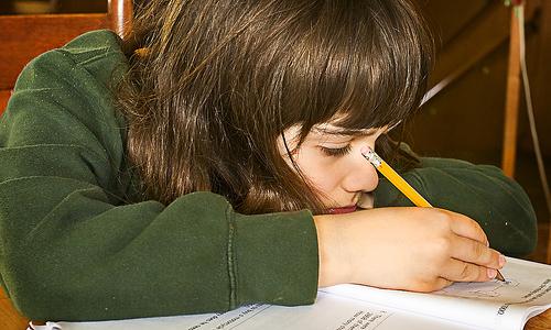 Consejos para ayudara hacer la tarea de los niños