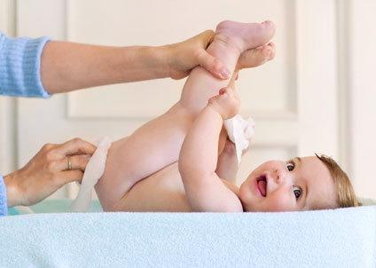 Consejos para el cuidado infantil de los niños