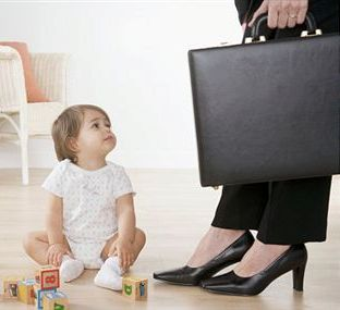 Consejos Para El Regreso Al Trabajo Después Del Permiso Maternal
