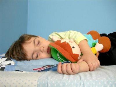 Consejos para evitar las temibles pesadillas en tus hijos