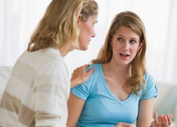Consejos para lidiar con adolescentes argumentativos