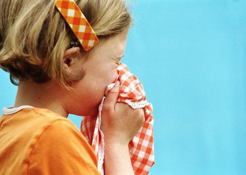 Consejos para prevenir las alergias de alimentos infantiles