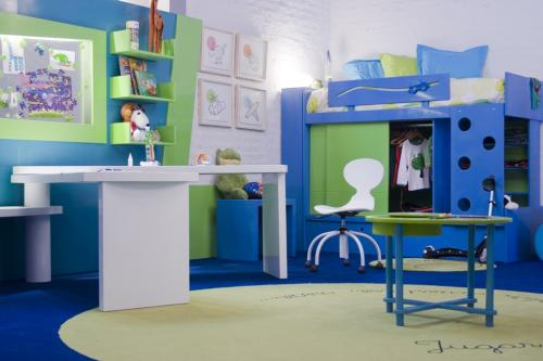 Consejos para que puedas crear una habitación perfecta