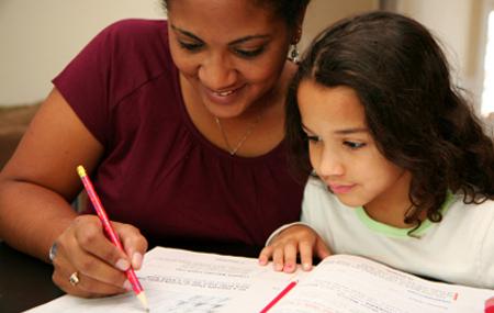 Consejos prácticos para los padres sobre la tarea escolar