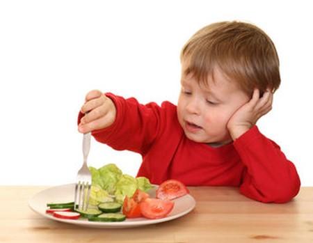Consejos saludables de alimentación para bebés