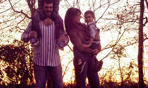 Cosas que cambian la vida de una mujer cuando llega un hijo