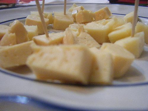 ¿Cuáles son los quesos más ligeros?