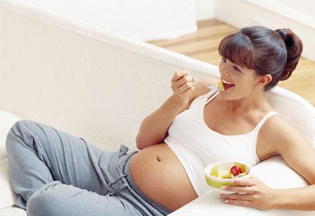 Cuidados antes del embarazo