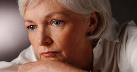 Definición de menopausia