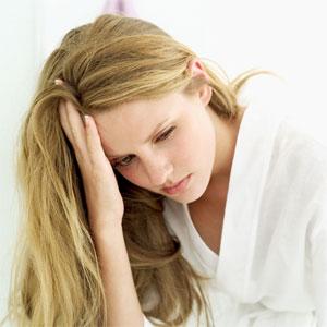 Depresión durante el embarazo