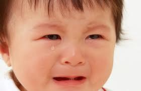 Diarrea aguda en los bebés