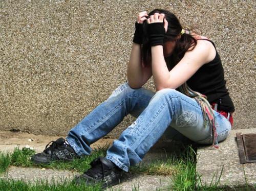 Diferentes estados psíquicos en la adolescencia