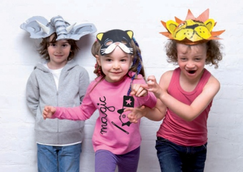 Diseño y creatividad en las camisetas de los niños