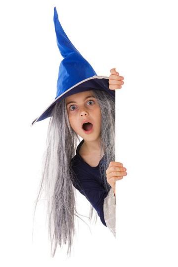 Disfraces de Halloween para una diversión en familia