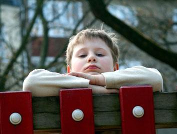 El aburrimiento es necesario para los niños