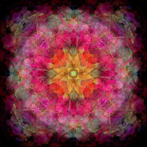 Equilibrar los chakras con la ayuda de la acupuntura